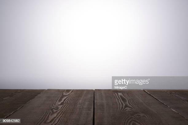 brown wood plank - table stock pictures, royalty-free photos & images