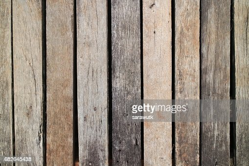 Brown Wood Texture And Background Painted Rustic Old Wooden Aged Planks Pattern Surface