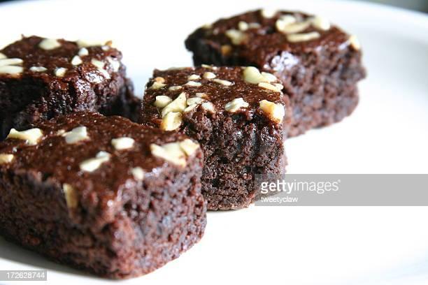 Brownie cluster