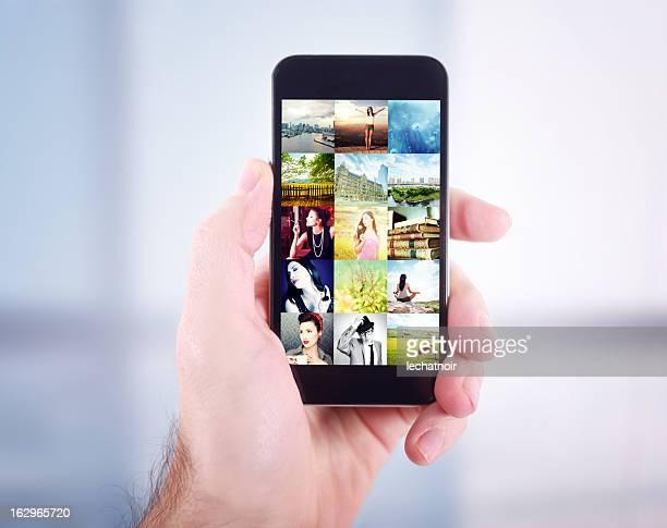 の閲覧にあるフォト・ギャラリー - 写真 ストックフォトと画像
