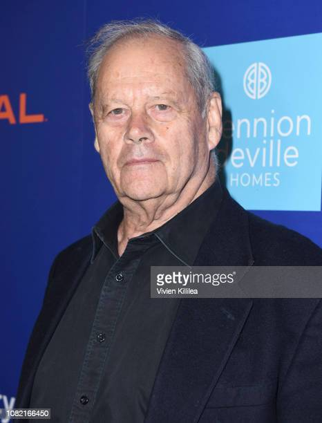 Bruce Beresford attends the Closing Night Screening of 'Ladies In Black' at the 30th Annual Palm Springs International Film Festival on January 13...