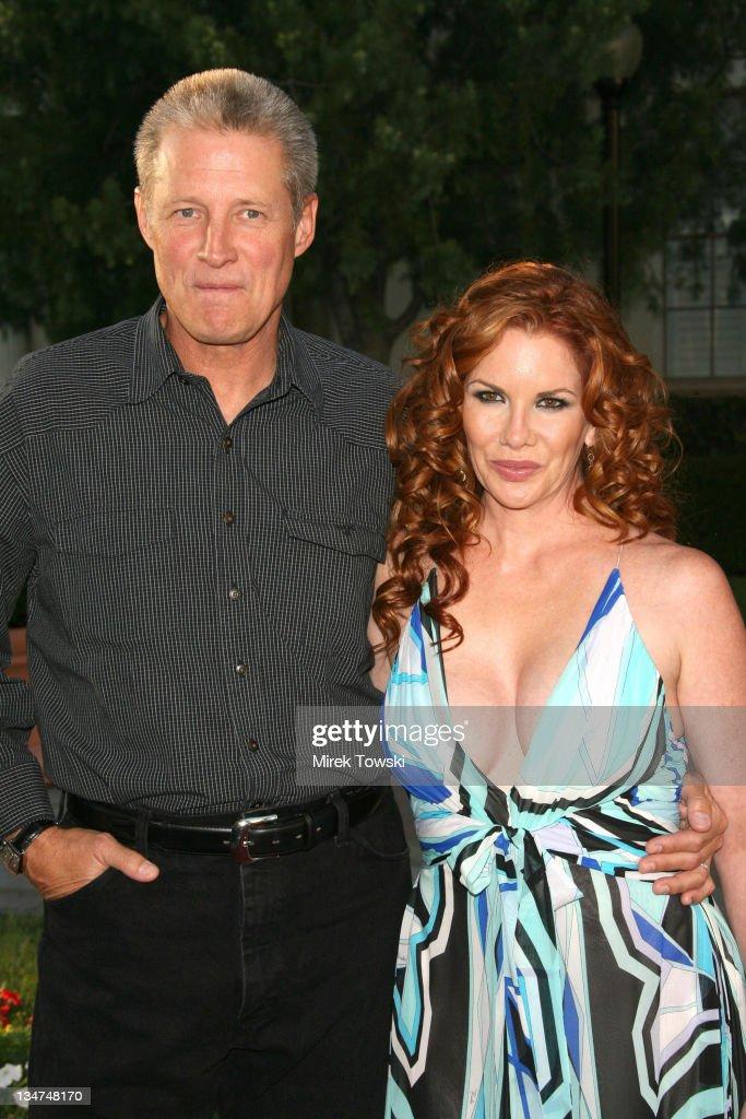 "Season Four premiere of ""Nip/Tuck"" - Los Angeles- Arrivals : News Photo"