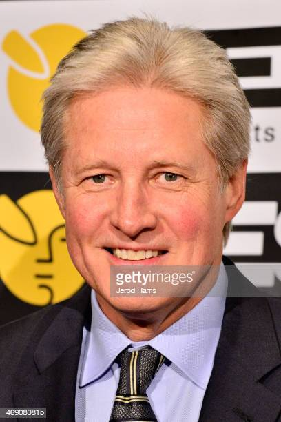Bruce Boxleitner attends the Visual Effects Society's 12th Annual VES Awards at The Beverly Hilton Hotel on February 12 2014 in Beverly Hills...