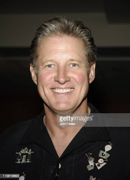 Bruce Boxleitner during The Academy of Motion Picture Arts Sciences Salute to Don Siegel at The Academy of Motion Picture Arts Sciences in Beverly...