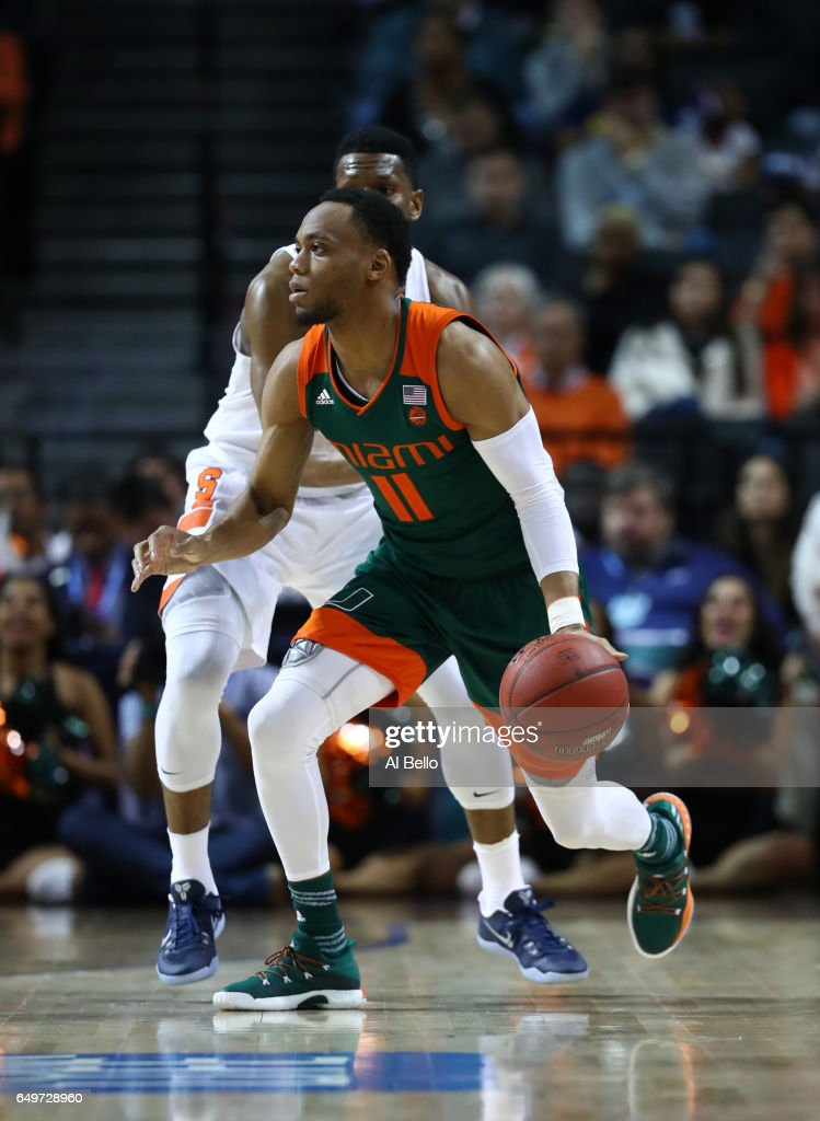 ACC Basketball Tournament - Second Round