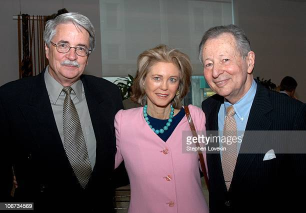 Bruce Davis Maria Cooper Janis and Arthur Manson Chair of The Acadeny's New York Events Committee