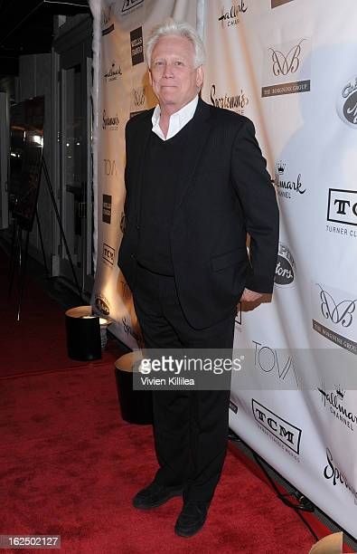Bruce Davison attends The Borgnine Movie Star Gala at Sportsmen's Lodge Event Center on February 23 2013 in Studio City California
