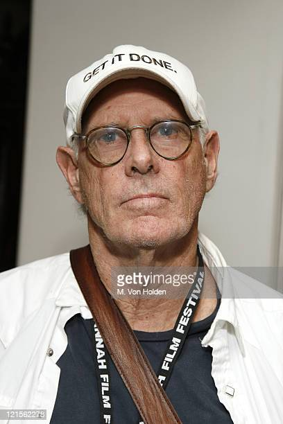 Bruce Dern during The 9th Annual SCAD Savannah Film Festival Tribute To Rex Reed Recipient of the Lifetime Achievement Award in Cinema Inside and...