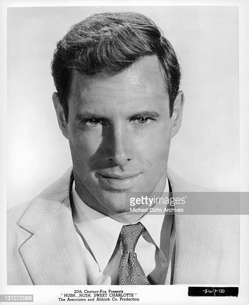 Bruce Dern in a scene from the film 'HushHush Sweet Charlotte' 1964