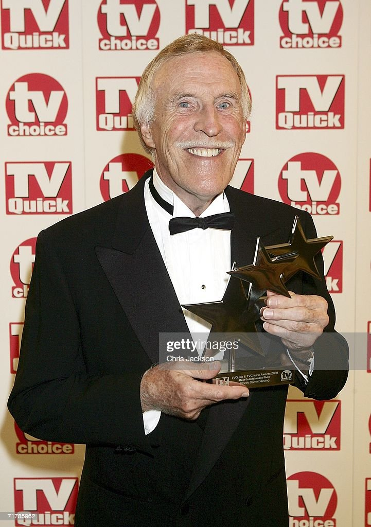 TV Quick And TV Choice Awards