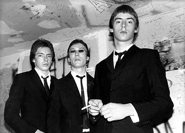 Image result for the jam 1977