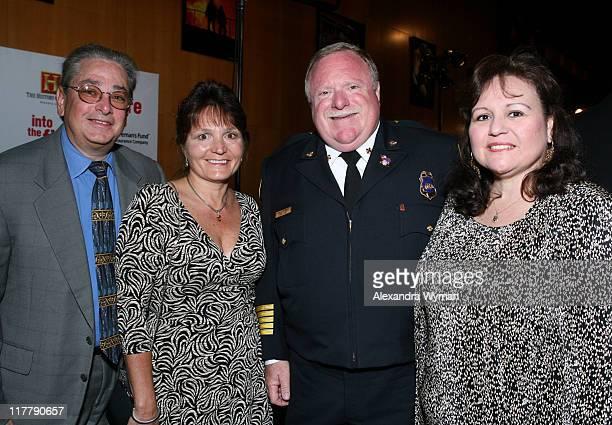 Bruce Friedberg Madeline Friedberg Bruce Varner and Kathy Varner