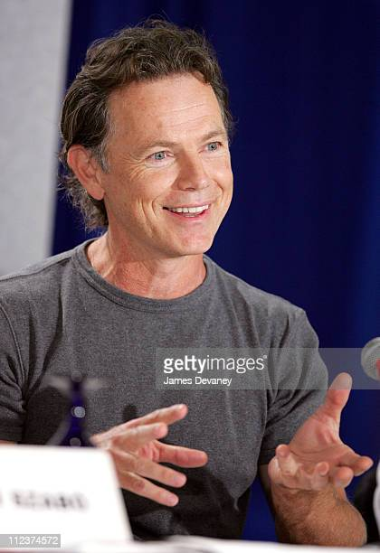 Bruce Greenwood during 2004 Toronto International Film Festival 'Being Julia' Press Conference at Four Seasons in Toronto Ontario Canada