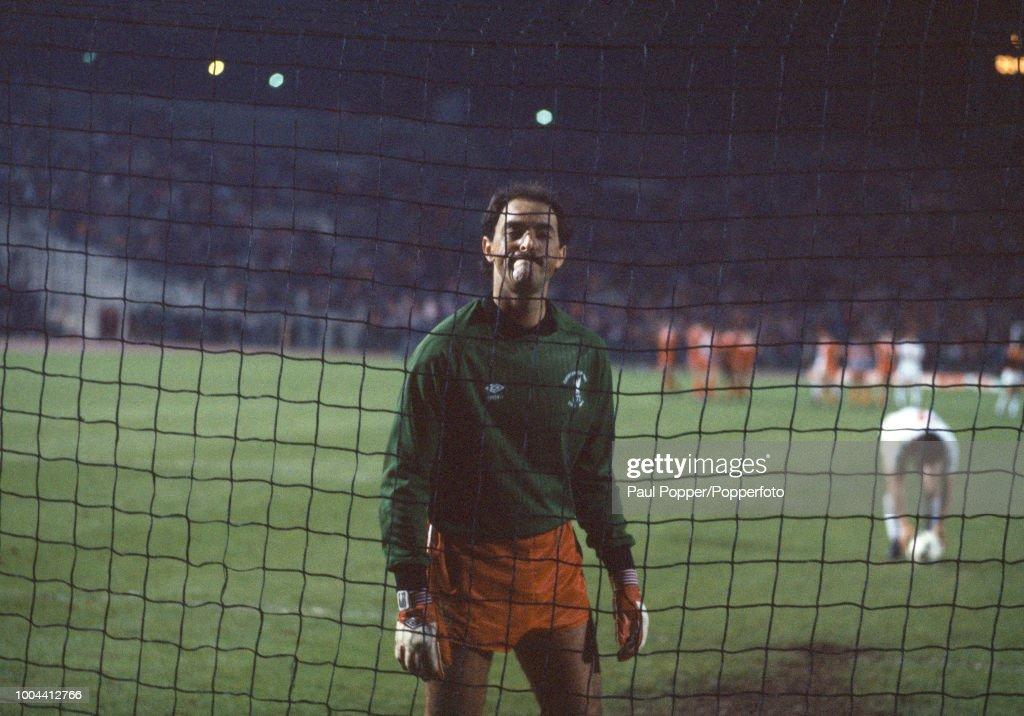 Liverpool v AS Roma - 1984 European Cup Final : News Photo