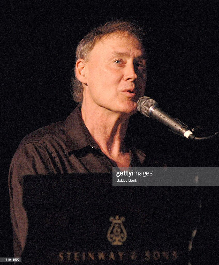 Bruce Hornsby in Concert at the New York Society for Ethical Culture - November