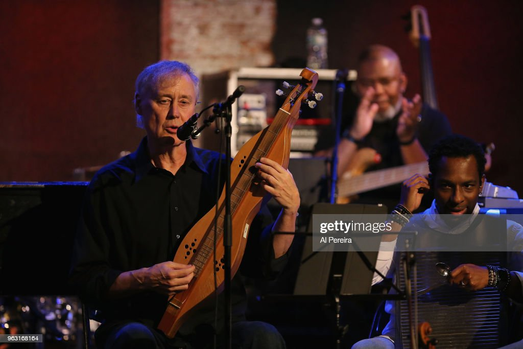 Bruce Hornsby & The Noisemakers In Concert - New York, NY