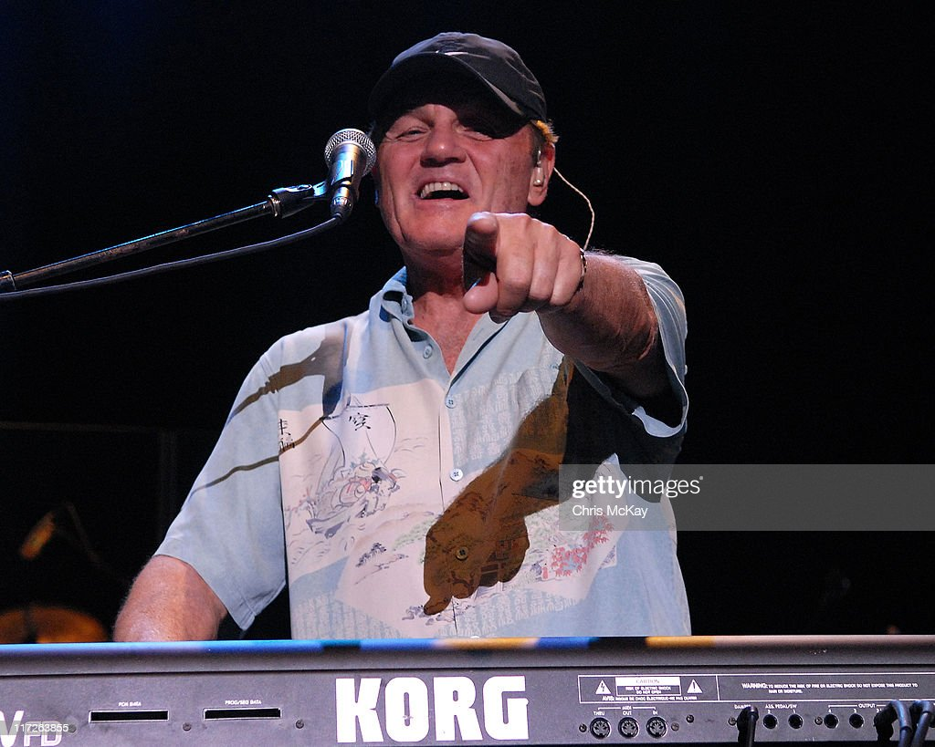 Beach Boys in Concert at Chastain Park - July 26, 2006