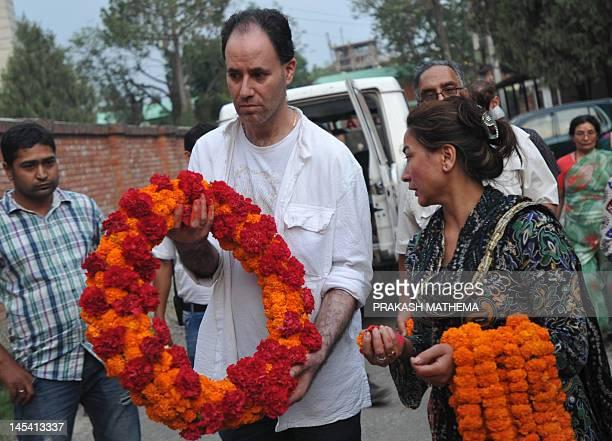 Shriya shah klorfine