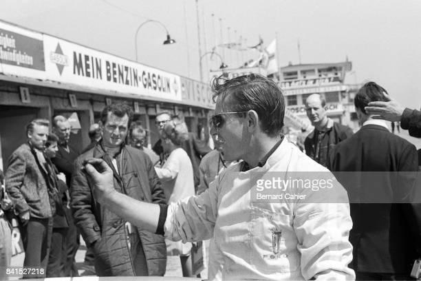 Bruce McLaren 1000 Km of Nurburgring Nurburgring 23 May 1965