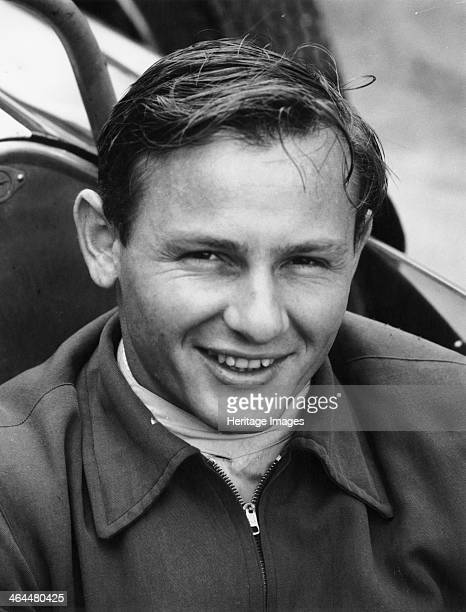 Bruce McLaren c1958c1970 New Zealander McLaren won 4 Grands Prix in a 13season Formula 1 career finishing second in the World Drivers' Championship...