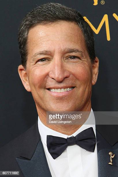 Bruce Rosenblum arrives at the 68th Annual Primetime Emmy Awards at the Microsoft Theater on September 18 2016 in Los Angeles California