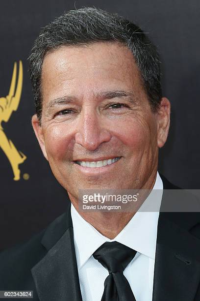 Bruce Rosenblum attends the 2016 Creative Arts Emmy Awards Day 1 at the Microsoft Theater on September 10 2016 in Los Angeles California