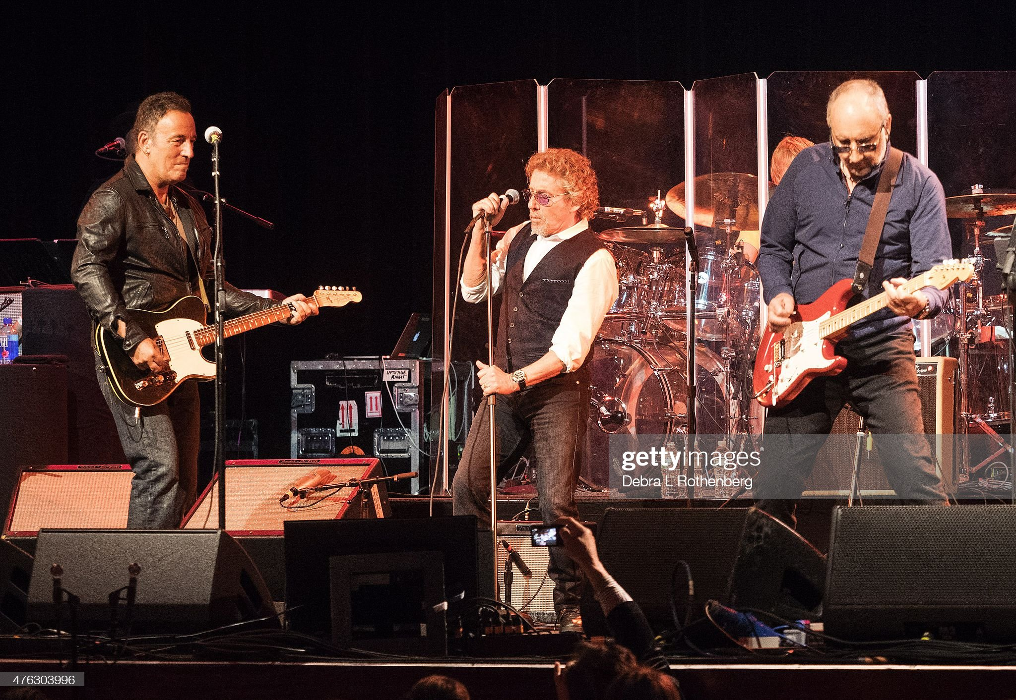 11th Annual MusiCares Map Fund Benefit Concert : News Photo