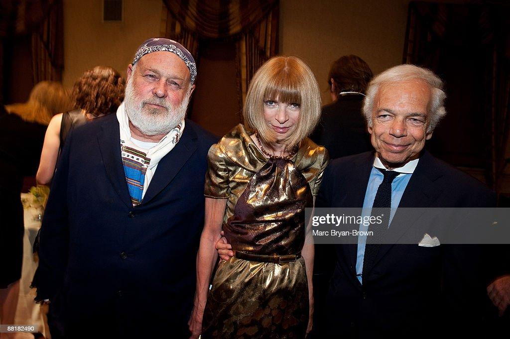 The Gordon Parks Foundation's Celebrating Fashion Awards Gala : News Photo
