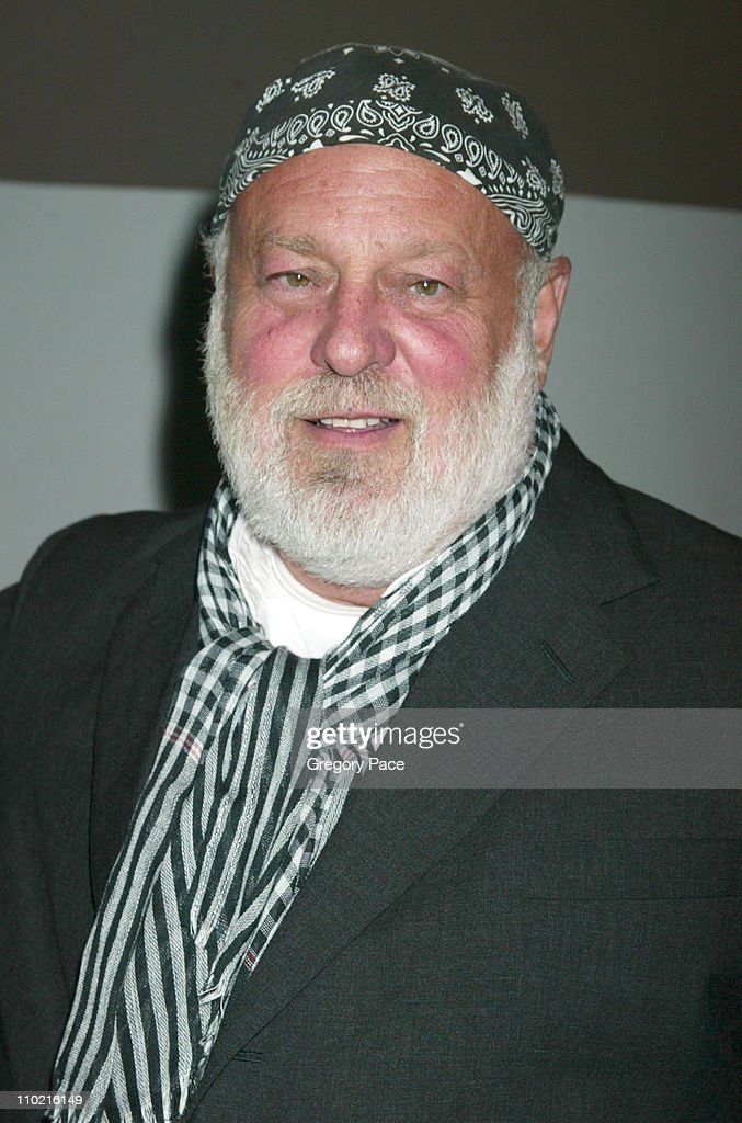 Bruce Weber during The International Center of Photography's 21st Annual Infinity Awards - Inside at Skylight Studios in New York City, New York, United States.