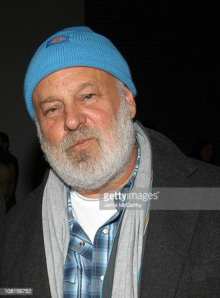 Bruce Weber during W Magazine Trunk Show at 545 West 22nd Street in New York City New York United States