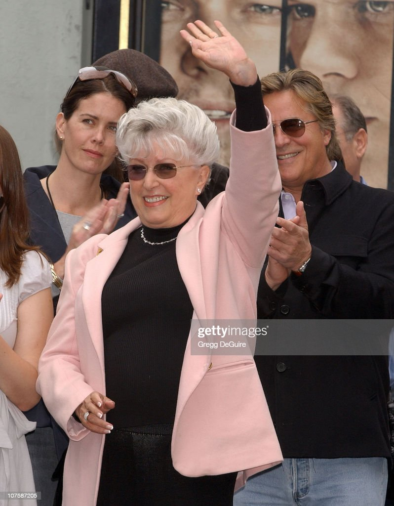 Bruce Willis' mother Marlene and Don Johnson and wife Kelley