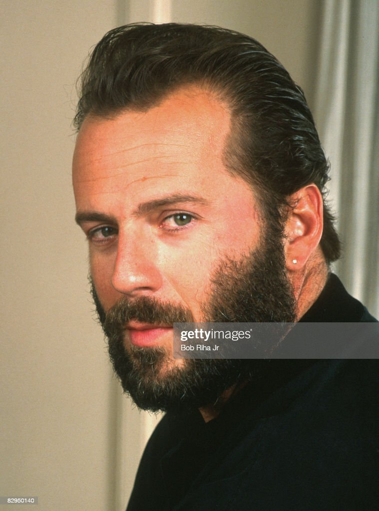 Bruce Willis File Photos