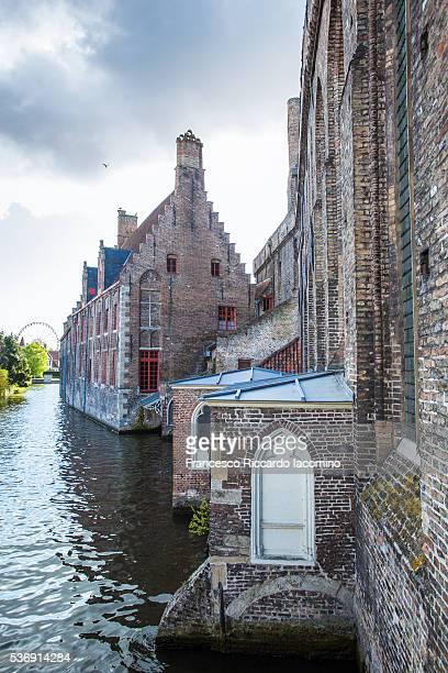 bruges, belgium, europe - iacomino belgium foto e immagini stock