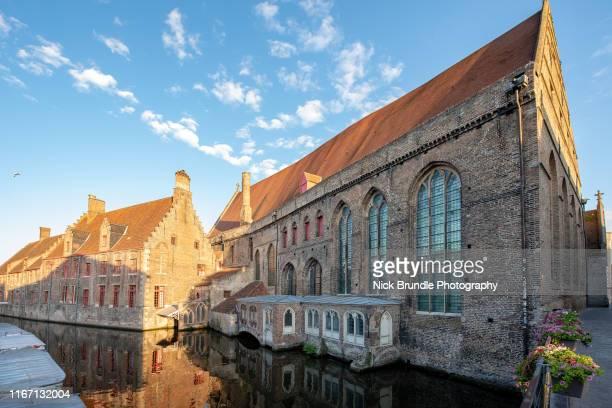 bruges, belgium - 西フランダース ストックフォトと画像