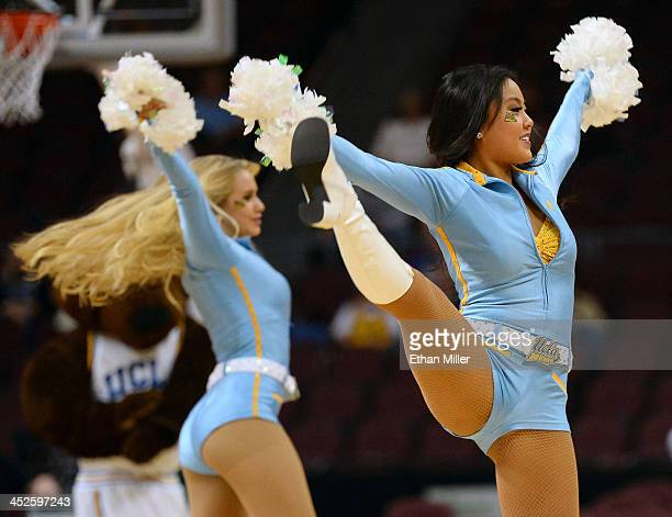 Tags Dance Teams New Members: Ucla Cheerleaders Stock Photos And Pictures