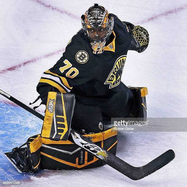 Bruins goalie Malcolm Subban could soon be in the spotlight as he has been recalled and is expected to start a game on the team's current road trip...