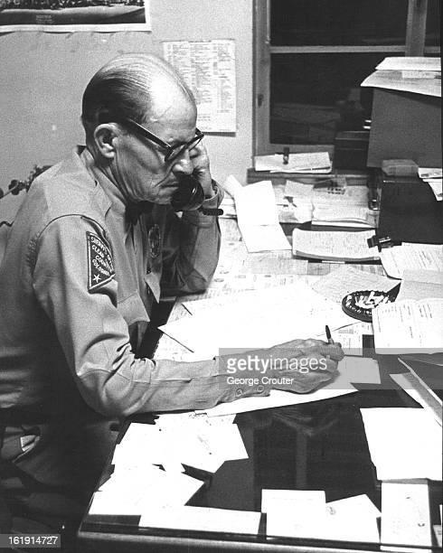 DEC 7 1962 Brumbaugh Harold Sheriff