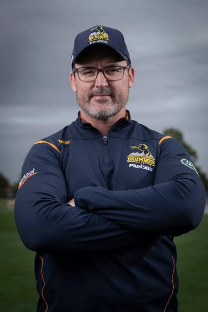 AUS: 2020 NSW Super Rugby Season Launch