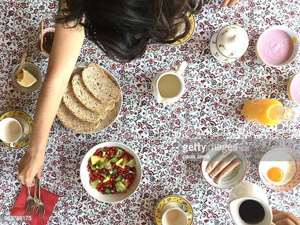 Brunch POV (Personal Perspective)