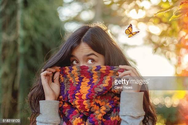 Gag scarf Christy