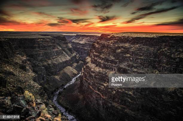 bruneu canyon - idaho stock pictures, royalty-free photos & images