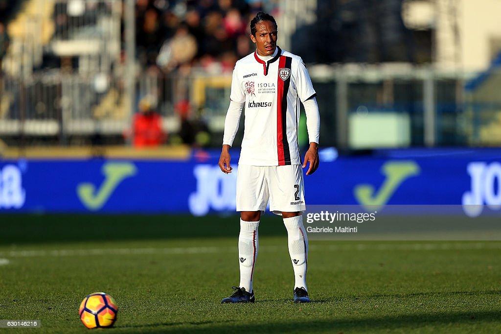 Empoli FC v Cagliari Calcio - Serie A