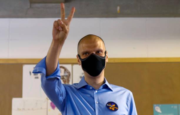 BRA: Sao Paulo Municipal Elections Runoff Amidst the Coronavirus (COVID - 19) Pandemic