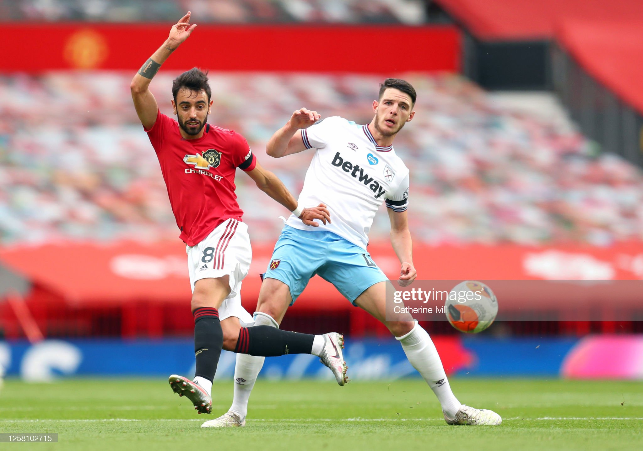 West Ham vs Manchester United Preview, prediction and odds