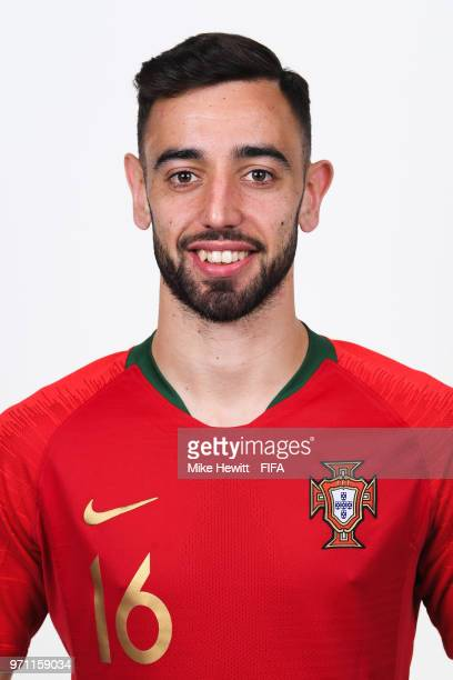 bruno fernandes - photo #29