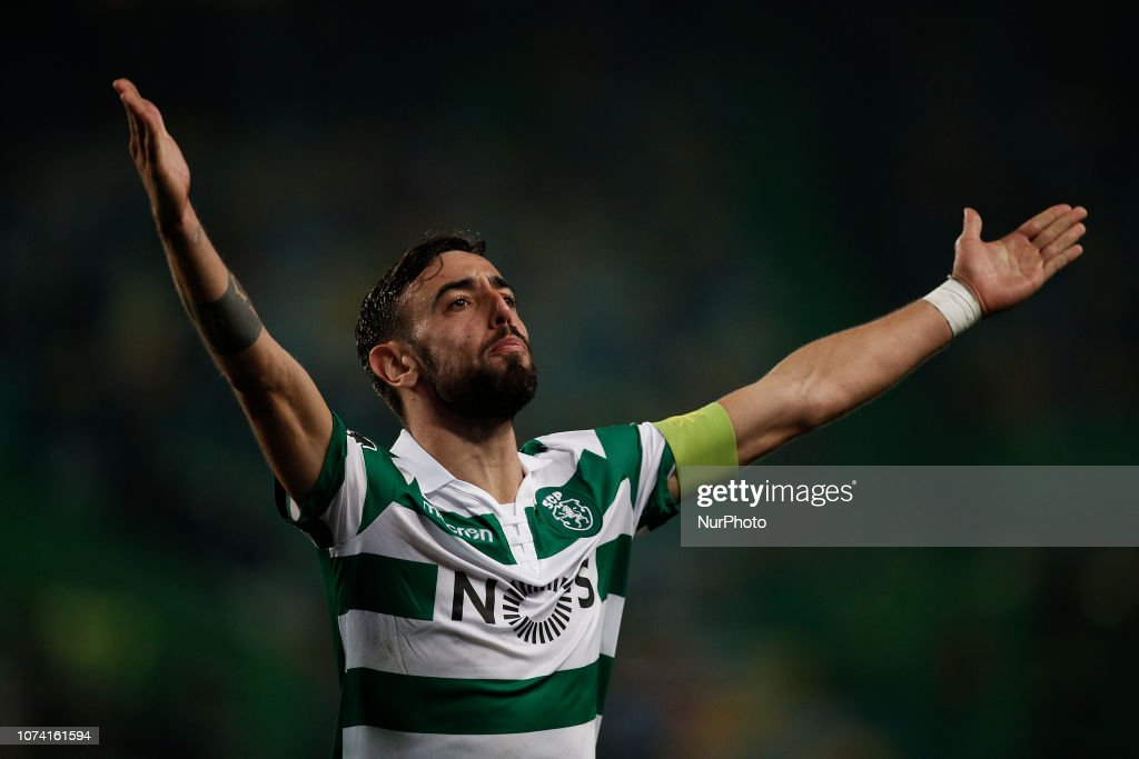 Sporting v Nacional - Primeira Liga : News Photo