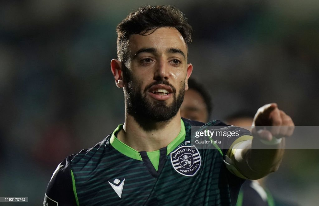 Vitoria FC v Sporting CP - Liga NOS : News Photo