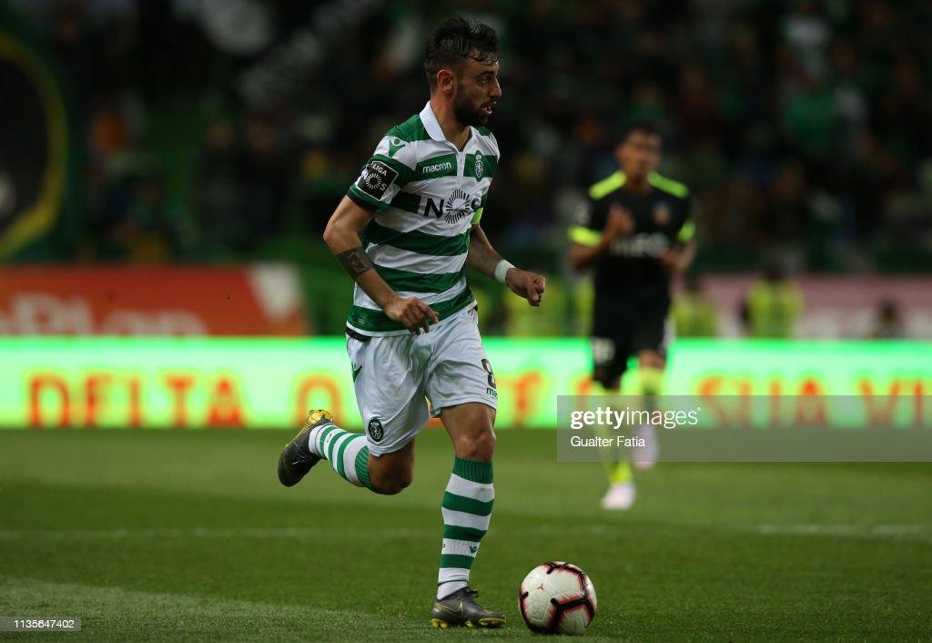 Sporting CP v Rio Ave FC - Liga NOS : News Photo