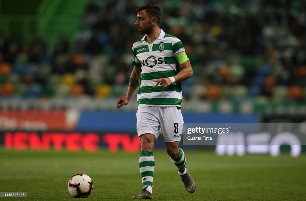 Sporting CP v Rio Ave FC - Liga NOS : News Photo