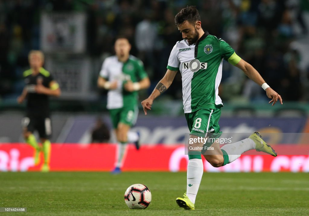 Sporting CP v Rio Ave FC - Portuguese Cup : News Photo